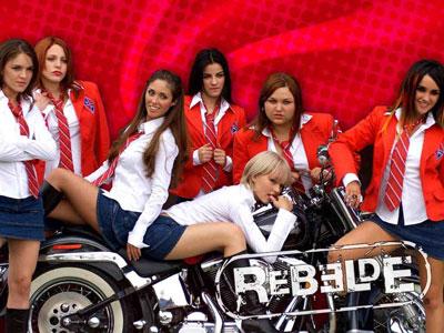 Rebelde SBT